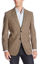 U.S. Polo Assn. Men's Wool Donegal Sport Coat