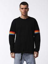 Diesel DieselTM Sweatshirts 0IAJH - Black - L