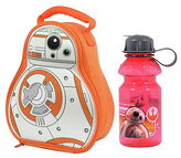 Star Wars BB-8 Lunch Bag and Bottle Set