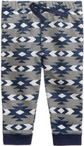 First Impressions Geo-Print Jogger Pants, Baby Boys (0-24 months), Created for Macy's