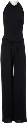 Trussardi Black Jumpsuit for Women