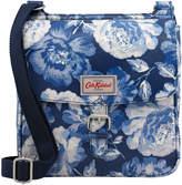 Cath Kidston Peony Blossom Tab Saddle Bag