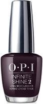 OPI Infinite Shine Shades Lincoln Park After Dark