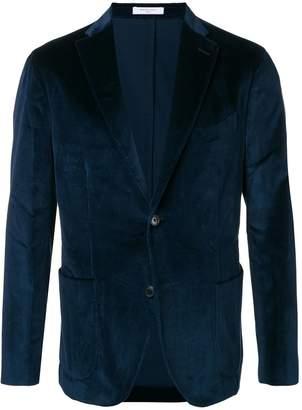 Boglioli tailored blazer
