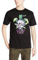 HUF Men's 420 Collection Toker T-Shirt