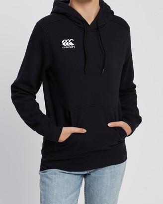 Canterbury of New Zealand Overhead Logo Hoodie