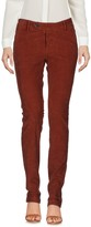 Roy Rogers ROŸ ROGER'S Casual pants - Item 13104845