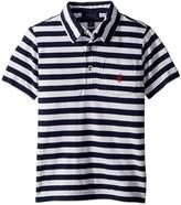 Polo Ralph Lauren Featherweight Cotton Mesh Polo Boy's Clothing