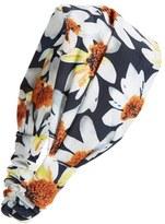 Tasha Floral Head Wrap