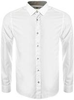 Ted Baker Ifeel Shirt White