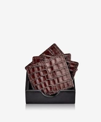 GiGi New York 4 Square Coasters