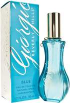 Giorgio Beverly Hills Blue by for Women 1.7 oz Eau de Toilette Spray
