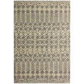Asstd National Brand Redbank 100% Wool Hand Tufted Area Rug