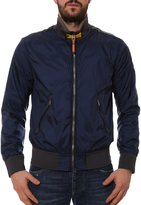 Parajumpers Men's Pmjckny01p15545 Polyamide Outerwear Jacket