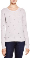 Joie Myron C Embellished Sweater
