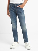Gap High stretch skinny jeans