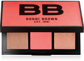 Bobbi Brown Peach Illuminating Cheek Palette - Havana Brights Collection