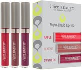 Juice Beauty Liquid Lip Trio