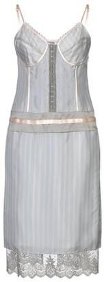 SHARE SPIRIT Knee-length dress