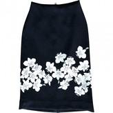 Erdem Green Skirt for Women