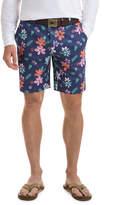 Vineyard Vines 9 Inch Floral Printed Breaker Shorts