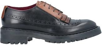Barracuda Lace-up shoes - Item 11718508CV