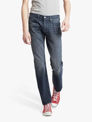 Levi's 501 Original Slim Fit Jeans, Space Money