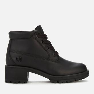 Timberland Women's Kinsley Waterproof Nellie Boots - Jet Black