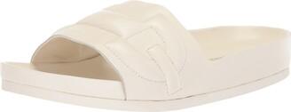 Donald J Pliner Women's Buoy Slide Sandal