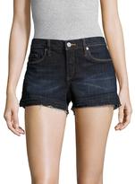 Blank NYC Slim City Denim Shorts