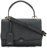DKNY classic top handle tote - women - Calf Leather - One Size