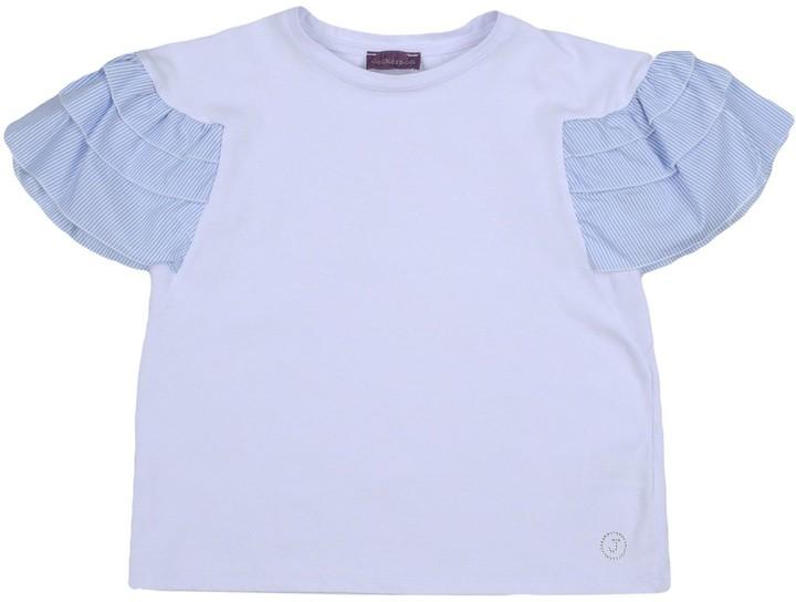 Jeckerson T-shirts - Item 12101645GQ