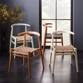 west elm John Vogel Chair
