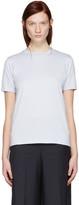 Acne Studios Purple Taline E Base T-Shirt