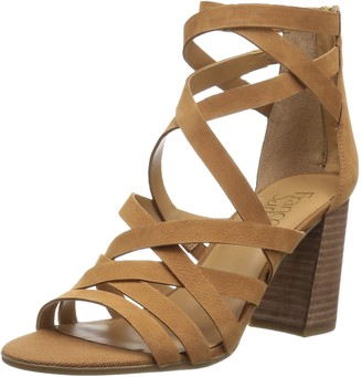 Franco Sarto Women's Madrid Heeled Sandal