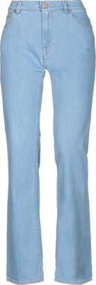 Maliparmi M.U.S.T. Denim pants - Item 42751807XL