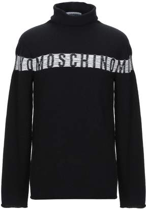 Moschino Turtlenecks