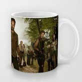 2buymore Mug The Walking Dead White Mug 100% Ceramic Coffee/Tea White Cup