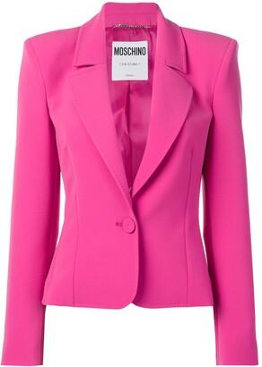 Moschino Cadi jacket