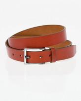 Le Château Leather Prong Belt