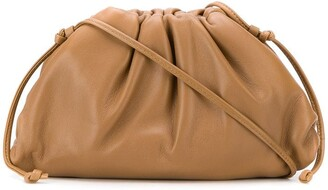 Bottega Veneta The Pouch 20 clutch
