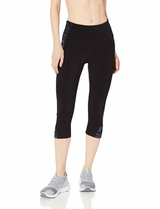 Amazon Essentials Women's Performance Capri Legging