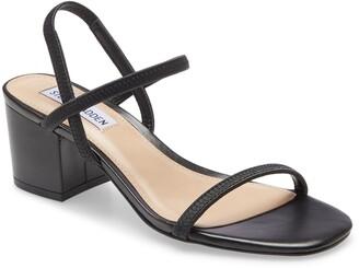 Steve Madden Inessa Block Heel Sandal