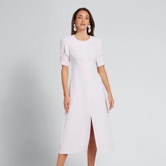 Seed Heritage Front Split Dress