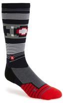 Stance Men's Nash Athletic Fusion Crew Socks