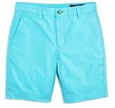 Vineyard Vines Boys' Summer Twill Breaker Shorts - Big Kid