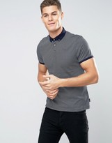 Ted Baker Geo Print Polo
