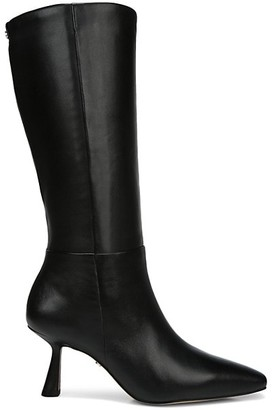 Sam Edelman Samira Knee-High Leather Boots