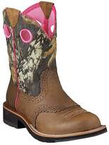 Ariat Women's Fatbaby Cowgirl