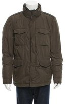 Moncler Hector Padded Jacket